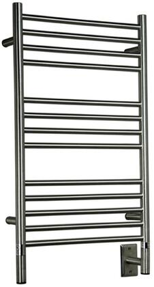 Amba Jeeves CSB Towel Warmer Stainless Steel, Main Image