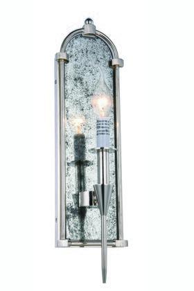 Elegant Lighting 1491W5PN Sconces, Image 1