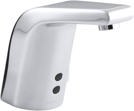 Kohler Sculpted K13462CP Faucet Silver, 615v4U32NuL. AC SL1493