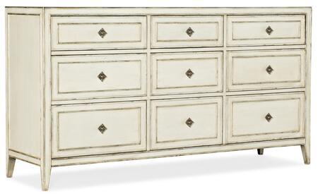 Hooker Furniture Sanctuary 2 58659020302 Dresser, Silo Image