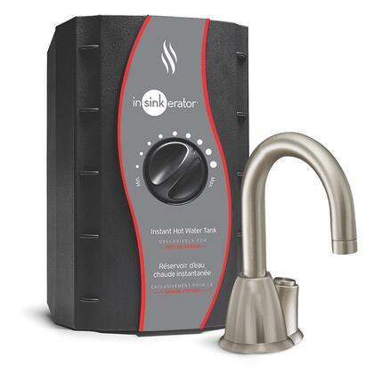 InSinkErator Invite HOT100SN Water Dispenser, Main Image