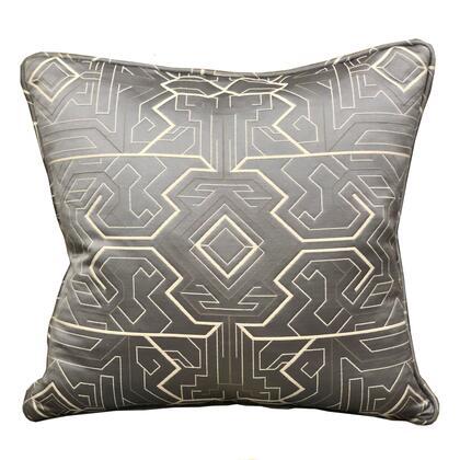 Plutus Brands Ferrara PBRA23352026DP Pillow, PBRA2335