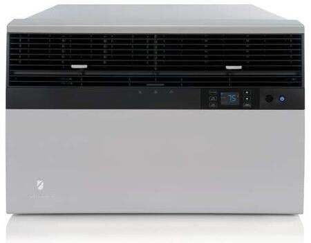 SS08N10C 26 Kuhl Series Energy Star  Air Conditioner with 8000 Cooling BTU  255 CFM  Commercial Grade  Remote Controller and Moisture