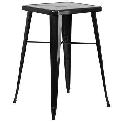 Flash Furniture CH31330BKGG