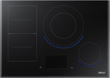 Dacor Contemporary DTI30M977BB Induction Cooktop Black, DTI30M977BB Induction Cooktop