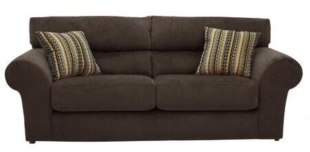 Jackson Furniture Mesa 436603191509250529 Stationary Sofa Brown, Main Image