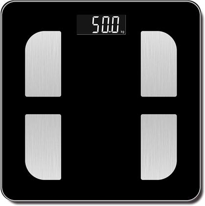 True Integral EPF209B Scales Black, Main View