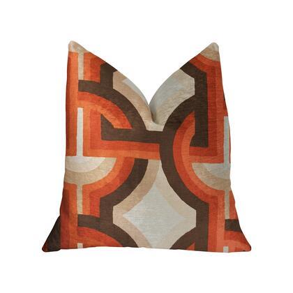 Plutus Brands Delightful Chain PBRA22582026DP Pillow, PBRA2258