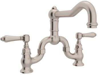 Rohl A1420LMSTN2