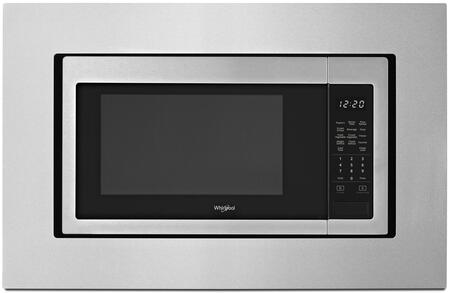 Whirlpool Wmc30516hz Stainless Steel 1