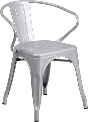 Flash Furniture CH31270SILGG