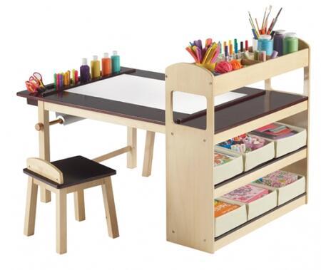 Guidecraft G51082 Kid Table, 1