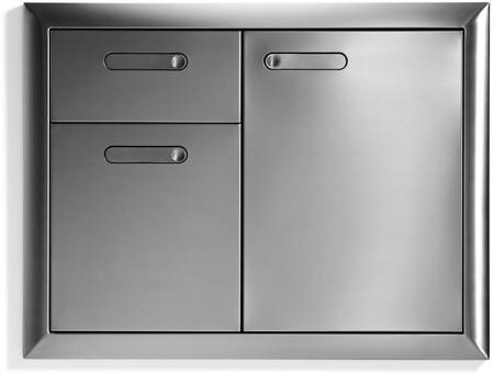 Lynx LSA30-4 Ventana Access Door and Double Drawer Combination