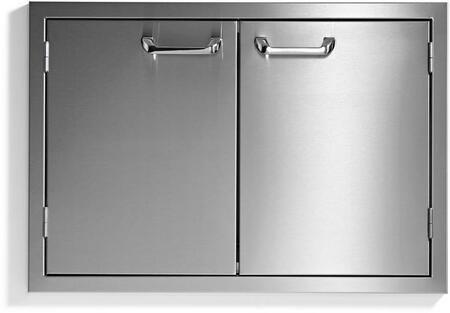 Lynx Sedona LDR530 Access Door Stainless Steel, LDR530 Sedona Double Access Doors