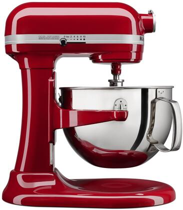 Kitchen Aid KL26M1XER Mixer, Main Image