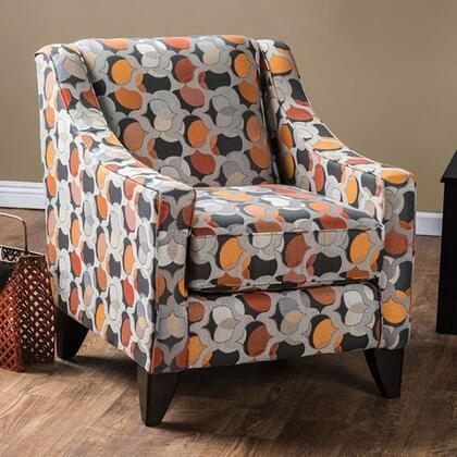 Furniture of America Pennington SM1112CH Living Room Chair , sm1112 ch