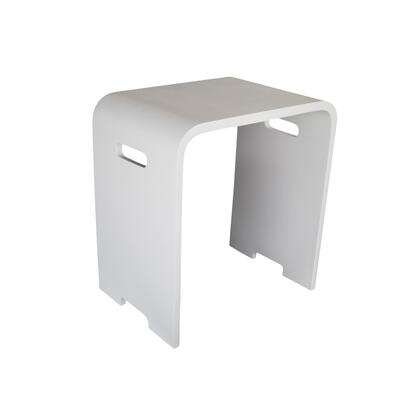 Barclay  6243GL Shower Accessory White, 6243 GL