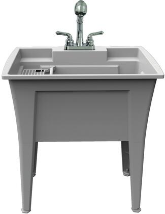LT-32-01 Jewel Laundry Tub kit With Faucet  in