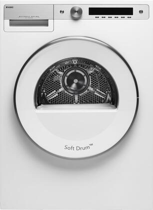 Asko Style T611VUW Compact Electric Dryer