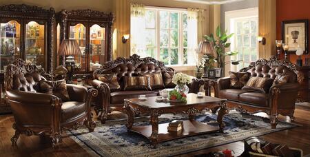Acme Furniture Vendome 6 PC Set