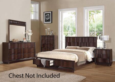 Acme Furniture Travell 1
