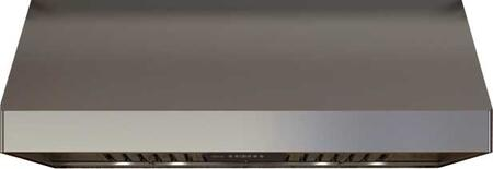 Zephyr Essentials Power AK7542BS Wall Mount Range Hood Stainless Steel, Main Image