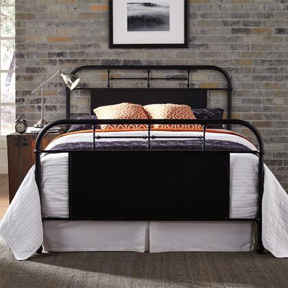Liberty Furniture Vintage Series 179X Bed, 1