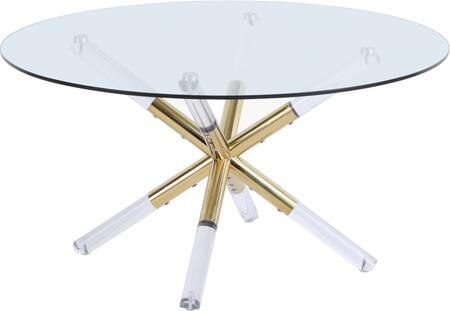 Meridian Mercury 284C Coffee and Cocktail Table Multi Colored, 284C Main Image