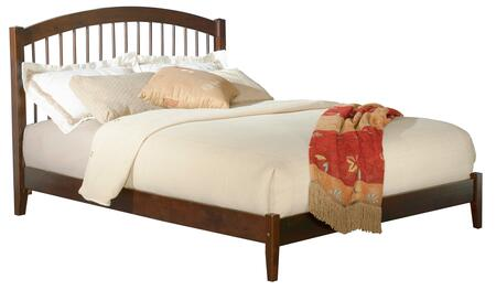 Atlantic Furniture Windsor AP9431004 Bed Brown, AP9431004