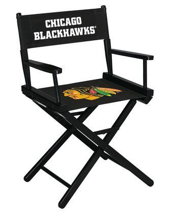 401-4102 Chicago Blackhawks Table Height Directors