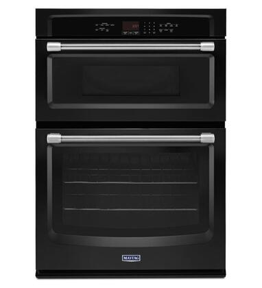 Maytag Mmw7730ds Heritage Series 30 Inch Stainless Steel 6