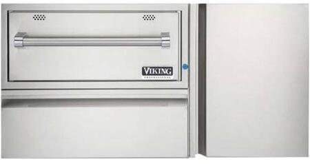 VQEWD5421SS 42″ Warming Drawer in Stainless