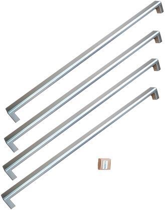 Bertazzoni  PROHK36FD Door Handle Stainless Steel, 1