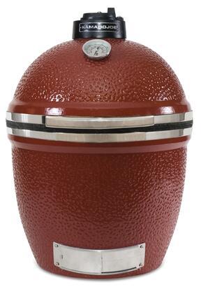 Kamado Joe KJ23NRS Charcoal Grill, Main Image, Front