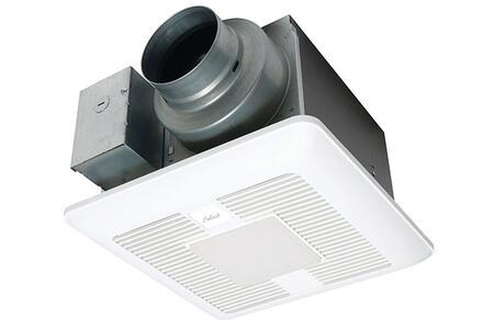 FV-05-11VKSL2 Whispergreen Select Fan/Light  50-80-110 CFM with