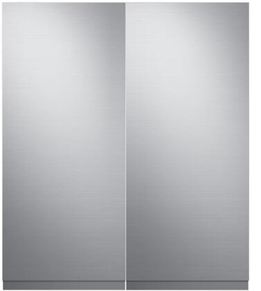 Dacor Contemporary 865806 Column Refrigerator & Freezer Set Panel Ready, Main image