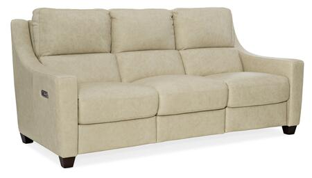 Hooker Furniture MS Series SS725PH3003 Motion Sofa Beige, Silo Image