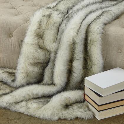 Plutus Brands Polar Bear PBEZ1777108X90T Sofa Accessory, PBEZ1777