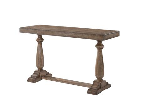 Lane Furniture Oak Creek 705649 Sofa Table, Main Image