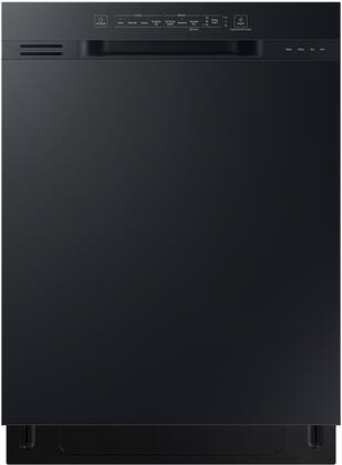 Samsung  DW80N3030UB Built-In Dishwasher Black, Main Image