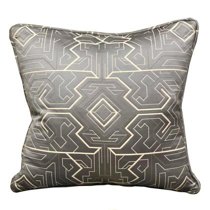 Plutus Brands Ferrara PBRA23351220DP Pillow, PBRA2335