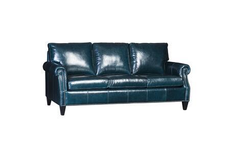 Chelsea Home Furniture Idris 393311L10MCP Stationary Sofa Blue, 393311L10MCP  Front