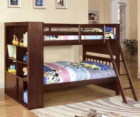 Furniture of America Hayden CMBK147BED Bed, 1