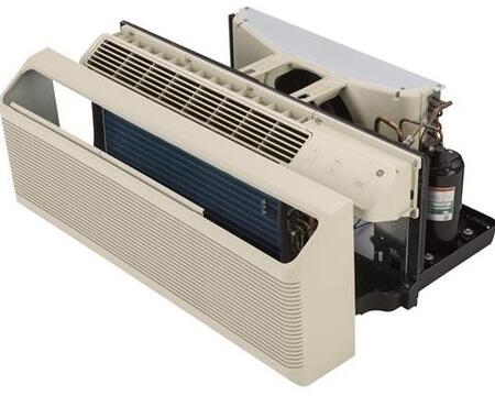 GE AZ65H07DBM PTAC Air Conditioner Bisque, Main Image