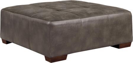 Jackson Furniture Drummond 429610115289130089 Living Room Ottoman Gray, Main Image