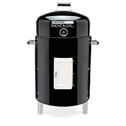 Brinkmann Smoke-N-Grill 8105301C Charcoal Grill Black, 1