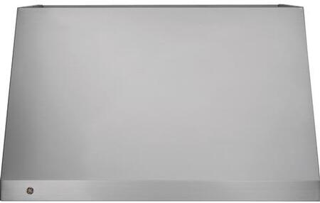 GE Profile JV936DSS Wall Mount Range Hood Stainless steel, Main Image
