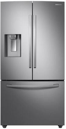 Samsung RF23R6201SR French Door Refrigerator Stainless Steel, RF28R6201SR French Door Refrigerator