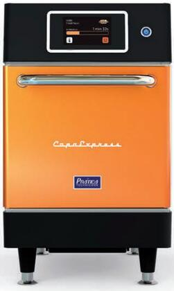 COPAEXPRESS-BO 16″ Copa Express Speed Oven with 0.61 cu. ft. Capacity  Capacitive Touchscreen Display  Rapid Cook Technology and Ventless Operation