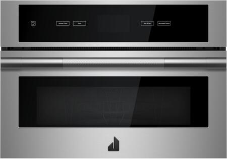 Jenn-Air JMC2427I Built-In Microwave Stainless Steel, 1